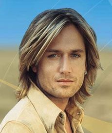 Keith Urban HairStyle Keith Urban Keith Lionel Urban (born 26 October is an Australian country music singer, songwriter and guit. Country Music Stars, Country Music Singers, Country Artists, Keith Urban, 90 Degree Haircut, Gorgeous Men, Beautiful People, Hello Gorgeous, Urban Hairstyles