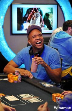 #WSOP - Phil Ivey. #Winamax #Poker World Series Of Poker, Avatar, Celebrities, Ps, Random Stuff, Game, Beautiful Men, Photo Illustration, Random Things