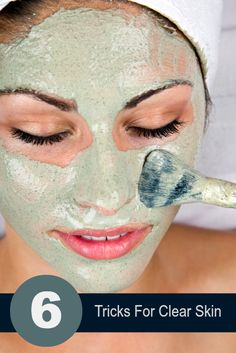 How to Get Rid of Blackheads. I was surprised by solution #4!