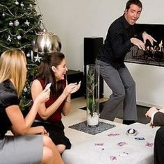 Top New Years Eve Party Games