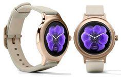 UNIVERSO NOKIA: Lg Watch Style Android Wear Specifiche Tecniche