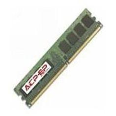ACP Memory AM266DR2/2GB 2 GB Memory - DIMM 184-pin - 266 MHz/DDR266/PC2100 - DDR SDRAM