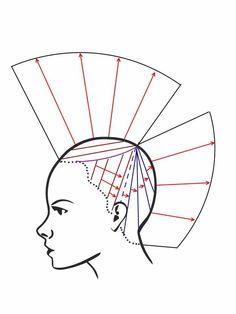 Hairtechapp head sheet