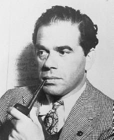 Frank Capra,  American Film Director