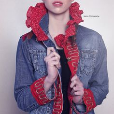 Hey, I found this really awesome Etsy listing at https://www.etsy.com/listing/219343349/upcycled-clothing-s-denim-jacket