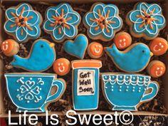 Get Well Cookies 2015