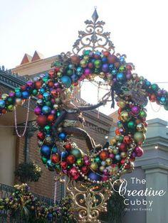 A Mardi Gras Christmas - The Creative Cubby