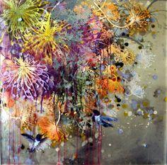 Pollination by Cara Enteles