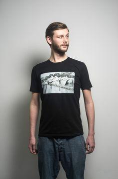 notoco.eu T-shirt from Artic series