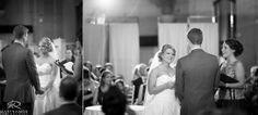 Wedding Day | Bride & Groom | Ceremony | Winter Wedding | Saratoga | Hall of Springs | Love © Matt Ramos Photography