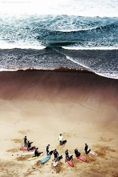 Surfing //Manbo