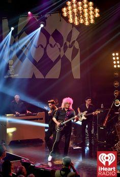 iHeartRadio LIVE: Queen + Adam Lambert | KGB-FM