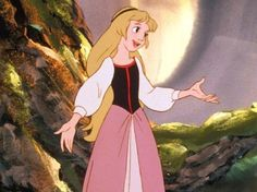 Which Forgotten Disney Girl Are You?Eilonwy  You got Princess Eiolonwy from 'The Black Cauldron'!  You are very strong-willed, and tend to be a bit snippy when it comes to people who don't let you be right. Despite this you are still highly affectionate. You love all those around you, but you aren't naiive.  You will always defend the ones you love, and your own opinions, with a fire.