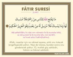 There are 7 verses that the sky is saved on the ground and reads it – nukteler - Gesundes Allah Islam, Islam Quran, Hindi Quotes, Islamic Quotes, Positive Quotes For Life, Life Quotes, Dua In Urdu, Eminem, Verses