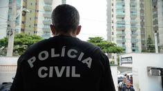InfoNavWeb                       Informação, Notícias,Videos, Diversão, Games e Tecnologia.  : Justiça pede prisão de 30 policiais civis por tráf...