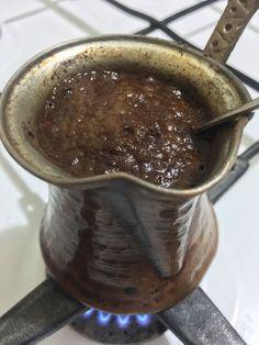 #makecoffee #turkishcoffee #traditionalcoffee