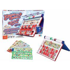 Juego QUIEN ES QUIEN EXTRA ELECTRONICO Precio 35,10€ en IguMagazine #juguetesbaratos