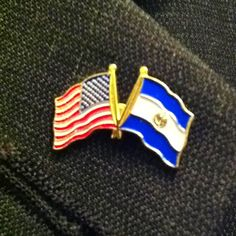 USA & El Salvador