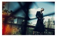 Cover Story | Ruth Negga on fame, her feminist fashion and future plans | Magazine | NET-A-PORTER.COM