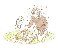 おぐら🦅☀️🐈 (@16_lave_loko_17) さんの漫画 | 59作目 | ツイコミ(仮) Zoldyck, Touken Ranbu, Manga, Manga Anime, Manga Comics, Manga Art