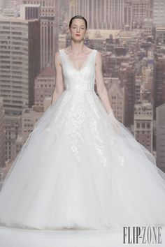 Rosa Clara 2015 collection - Bridal