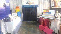 Come visit us @ GMEA!! Booth 834