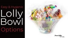 Articles & Ideas - PromoLollies.co.nz Confectionery, Sweet Treats, Articles, Easy, Sweets, Candy