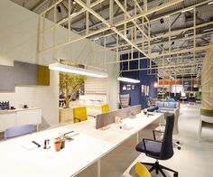 Orgatec welcomes Cool Working in the trade fair's largest edition ever