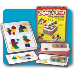 WALMART  Mighty Basic MightyMind Activity Toy