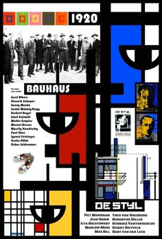 Arts and craft have a problematic relation since people started writing their names on artifacts that had no longer an obvious practical function. Bauhaus made a serious attempt to solve the problem.