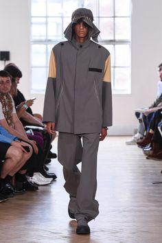 Kiko Kostadinov | Menswear - Spring 2019 | Look 18