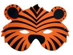 Careta de #Tigre