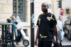 Streetsnaps: Paris Fashion Week October 2014 Part 3