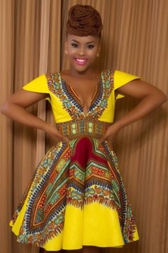 dashiki-cicidesigns ~African fashion, Ankara, kitenge, African women dresses, African prints, Braids, Nigerian wedding, Ghanaian fashion, African wedding ~DKK