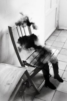 so this isnt weird at all then....  by Silvia Grav