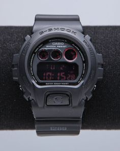 Shops and Deals: G-shock By Casio Men G-shock Military 6900 Watch - Accessories,$97.10