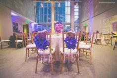 Foundation for the Carolinas Wedding: Lauren + Patrick » come+together events