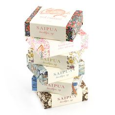 saipua soaps brooklyn - Google Search