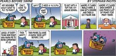 Great comic, illustrating how goals and dreams are important, but they better have a reason!