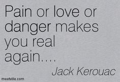 kerouac quotes love - Google Search