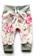 316bcaa916a Floral relaxed legging joggers
