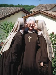 Rest in Peace Mother Angelica. Thank you for making this world a better place to live because you were in it! You never stopped loving everyone around you...