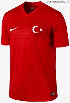 2014 Turkey home kit