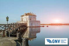 #Casina #Vanvitellina, #Set of #film #Pinocchio.#Bacoli, #Naples, #Italy.Discover #GNV routes from/to #Napoli here: http://www.gnv.it/en/ferries-destinations/naples-ferries-campania.html