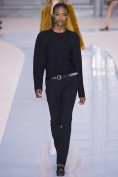 Chloé Fall 2017 Ready-to-Wear Collection Photos - Vogue