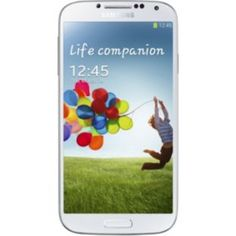 Buy Sim Free Samsung Galaxy S4 Mobile Phone - White Frost at Argos.co.uk - Your Online Shop for SIM Free phones.