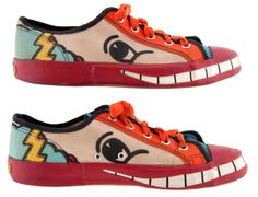 peter max shoes