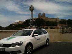 La MappyCar à Béziers