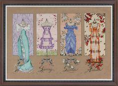 Mirabilia - Dressmaker's Daughter
