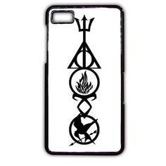 The Mortal Instruments, The Hunger Games, Divergent, Harry